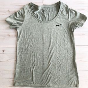 Nike Dry-Fit Training Tee